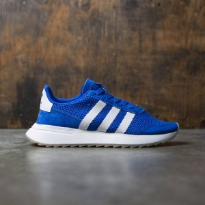 Adidas Women FLB W (blue / footwear white)
