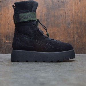 Puma x Fenty By Rihanna Women Scuba Boot (black)