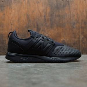 New Balance Men 247 Leather MRL247LK (black)
