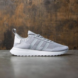 Adidas Women FLB W Primeknit (gray / clear onix / footwear white)