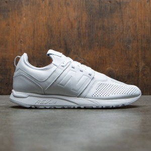 New Balance Men 247 Leather MRL247LW (white)