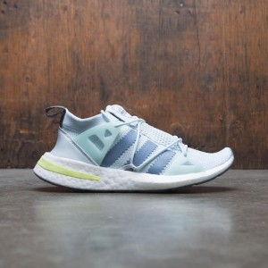 Adidas Women Arkyn W (blue / blue tint / raw grey / grey give)