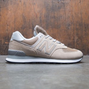 New Balance Men 574 ML574EBE (brown / hemp)