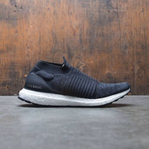 Adidas Women UltraBOOST Laceless W (black / core black)