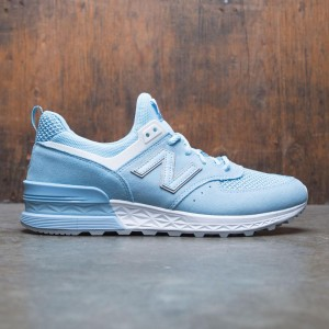 New Balance Men 574 Sport MS574STB (blue / clear sky)