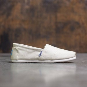 TOMS Women Classics (natural / canvas)
