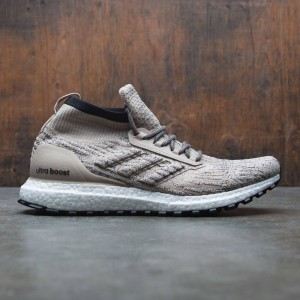 Adidas Men UltraBOOST All Terrain LTD (khaki / trace khaki / clear brown)