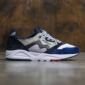 Karhu Men Aria (gray / dark navy)