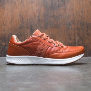 Saucony Men Freedom Runner (brown)
