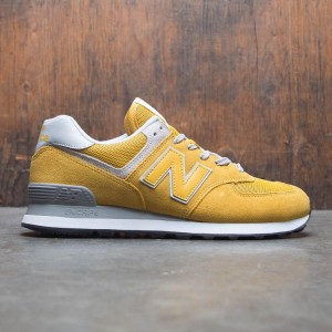 New Balance Men 574 ML574EYW (gold / vegas gold)