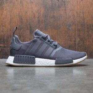 Adidas Men NMD R1 (gray / grey five / core black)