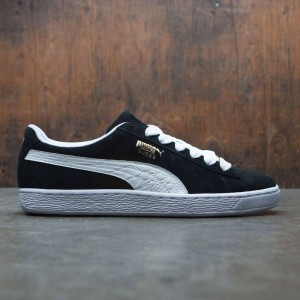 Puma Men Suede Classic - BBOY Fabulous (black / white)