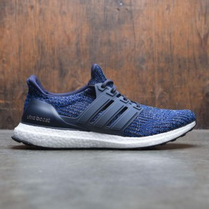 Adidas Men UltraBOOST (blue / carbon / legend ink / core black)