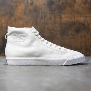 Adidas x Raf Simons Men Spirit High (white / off white / core black)