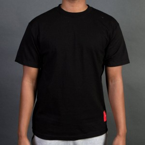 Staple Men Stpl Corner Tee (black)