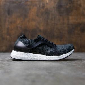 Adidas Women UltraBOOST X (black / solid grey / onix)