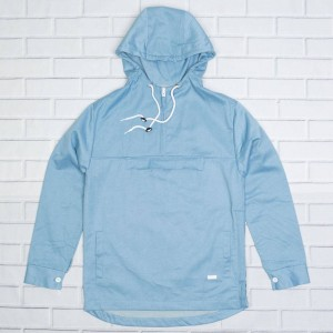 Akomplice Men Alameda Jacket (blue)