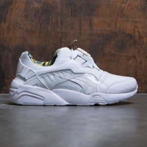 Puma x Minions Men Disc Blaze (white)