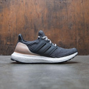 Adidas Women UltraBOOST W (gray / carbon / ash peach)