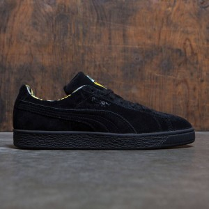 Puma x Minions Men Suede (black)