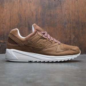 Saucony Men Grid 8500 HT (brown)