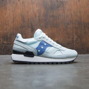 Saucony Women Shadow Original (blue / light blue)