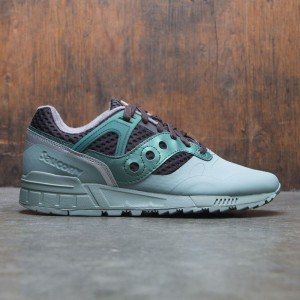 Saucony Men Grid SD HT (green / black)