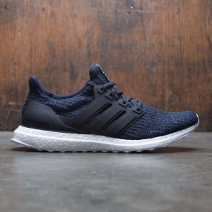 Adidas Men UltraBOOST Parley (black / legend ink / carbon / blue spirit)