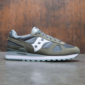 Saucony Men Shadow Original (green / white)