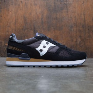 Saucony Men Shadow Original (black / white)