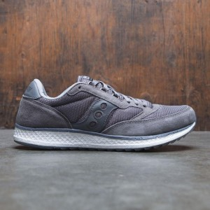 Saucony Men Freedom Runner (gray)