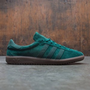 Adidas Men Bermuda (green / green night / gum)