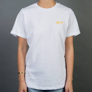 Stussy Women Champion Boyfriend Tee (white)