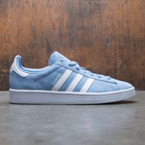 Adidas Men Campus (blue / ash blue / footwear white)