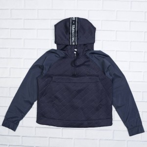 Adidas Women NMD Windbreaker Jacket (navy / legend ink)