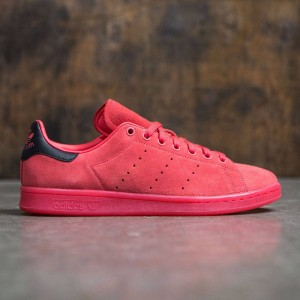 Adidas Men Stan Smith (red / shock red)