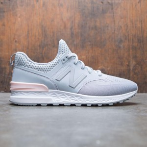 New Balance Men 574 Sport MS574TMG (gray)