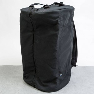 Fjall Raven Splitpack Backpack (black)