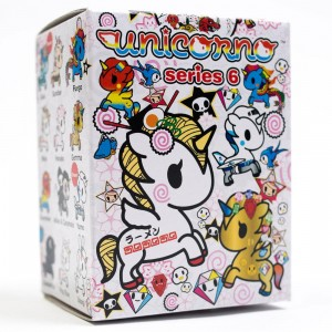 Tokidoki Unicorno Series 6 - 1 Blind Box