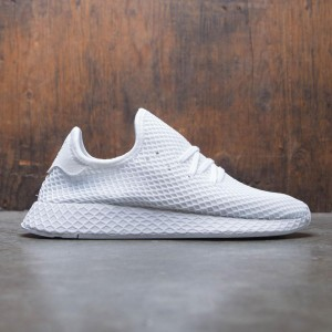 Adidas Men Deerupt Runner (white / footwear white)
