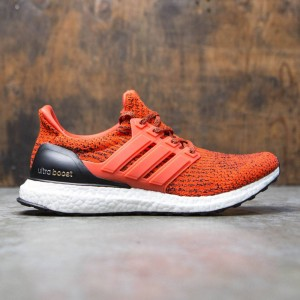 Adidas Men UltraBOOST (red / energy red / core black)