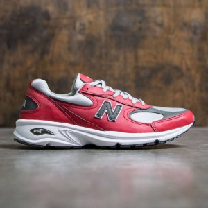 New Balance Men M498RB (red)