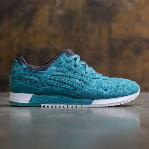 Asics Tiger Men Gel-Lyte III (teal / king fisher)