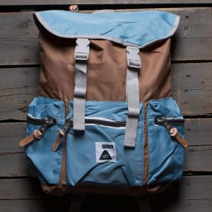 Poler Roamers Pack Backpack (brown)