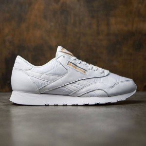 Reebok Men CL Nylon - Arch (white / black)