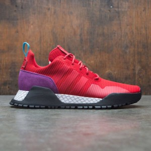 Adidas Men F/1.4 Primeknit (red / scarlet / shock purple)