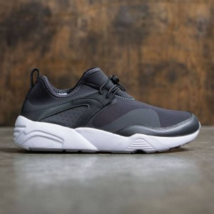 Puma x Stampd Men Blaze Of Glory Nu (gray / asphault / white)