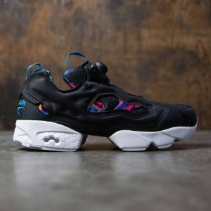 Reebok Men Instapump Fury AR (black / white)