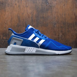 Adidas Men EQT Cushion ADV (blue / collegiate royal / footwear white / crystal white)