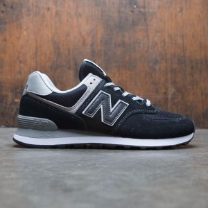 New Balance Men 574 ML574EGK (black)